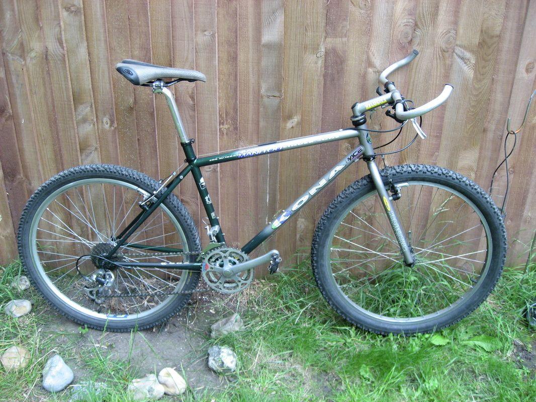 1993 Kona Cinder Cone Jpg Mountain Bike Pinterest Mtb Kona