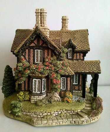 Incredible A Miniature Version Of Every Cottage And Structure Of The Download Free Architecture Designs Scobabritishbridgeorg