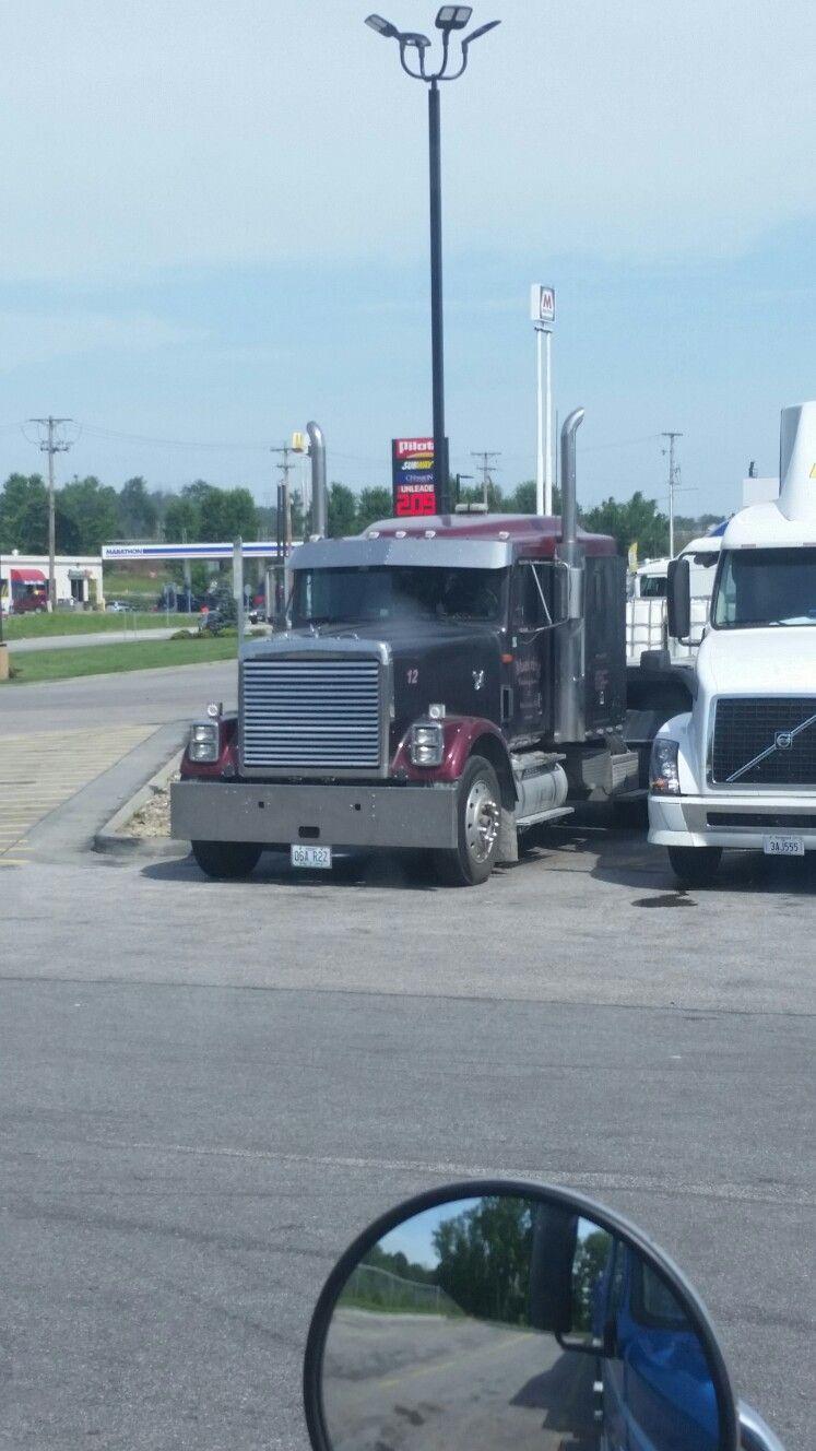 Pin by chris isaacs on trucking trucks vehicles
