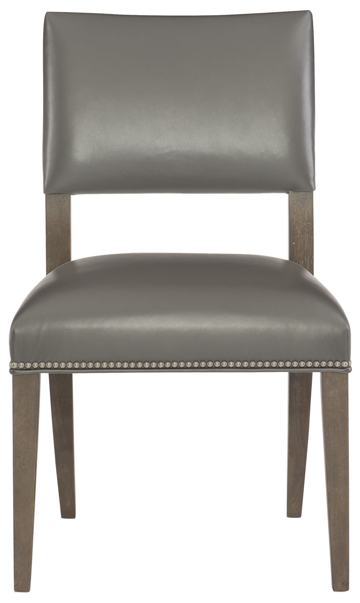 Leather Side Chair Bernhardt Savo Pinterest Chair Side