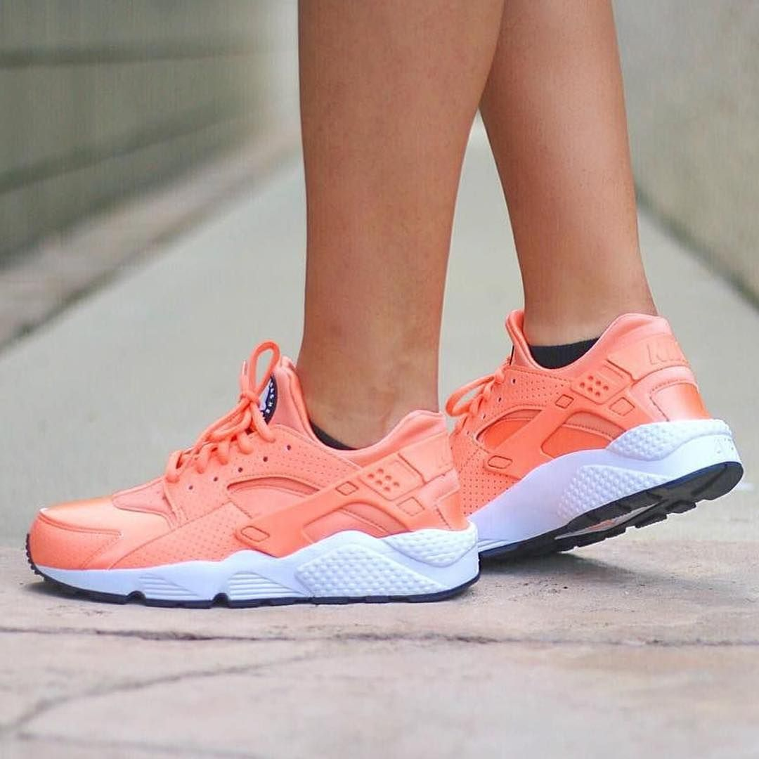 nike air huarache frauen