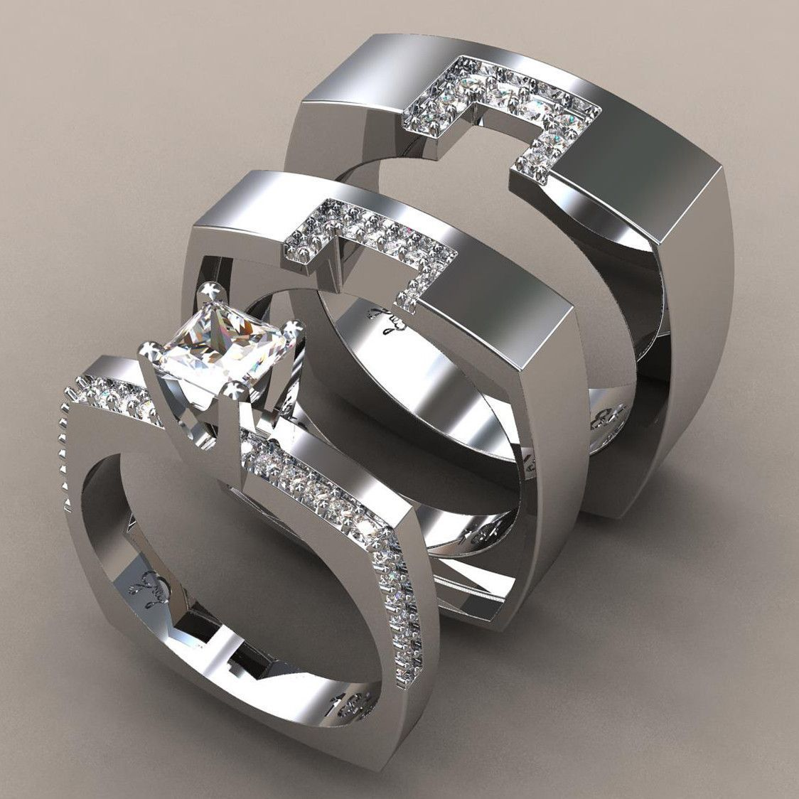 35+ Wedding ring wrap platinum info