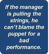 Funny Quotes About Bad Managers | perfect quotes | Bad boss ...