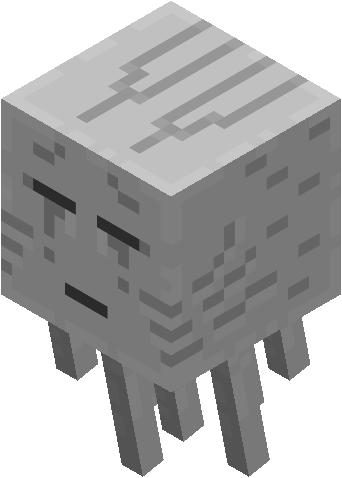 Ghast image | Cumple minecraft, Creeper, Minecraft