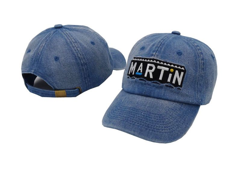 69416ff28 Men's / Women's Brooklyn Vintage NYC Martin TV Show Adjustable ...