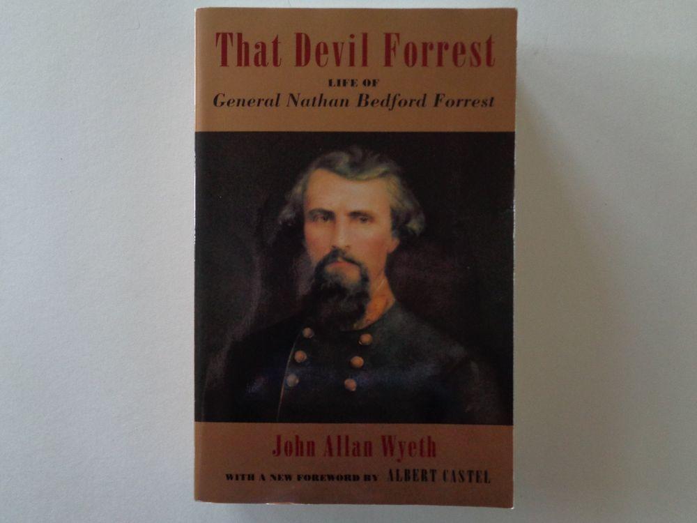 That Devil Forrest