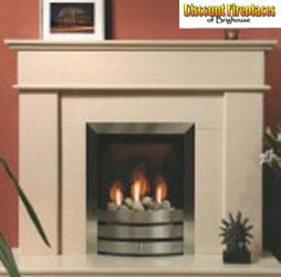 Bellisimo Fireplace Surround is in our top five of cheap ...