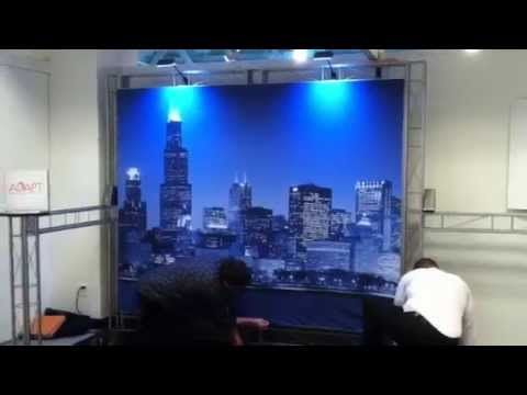 ADAPT™ Acoustical Treatments: Best of Show | NeoCon® 2011 | Gold Award - YouTube