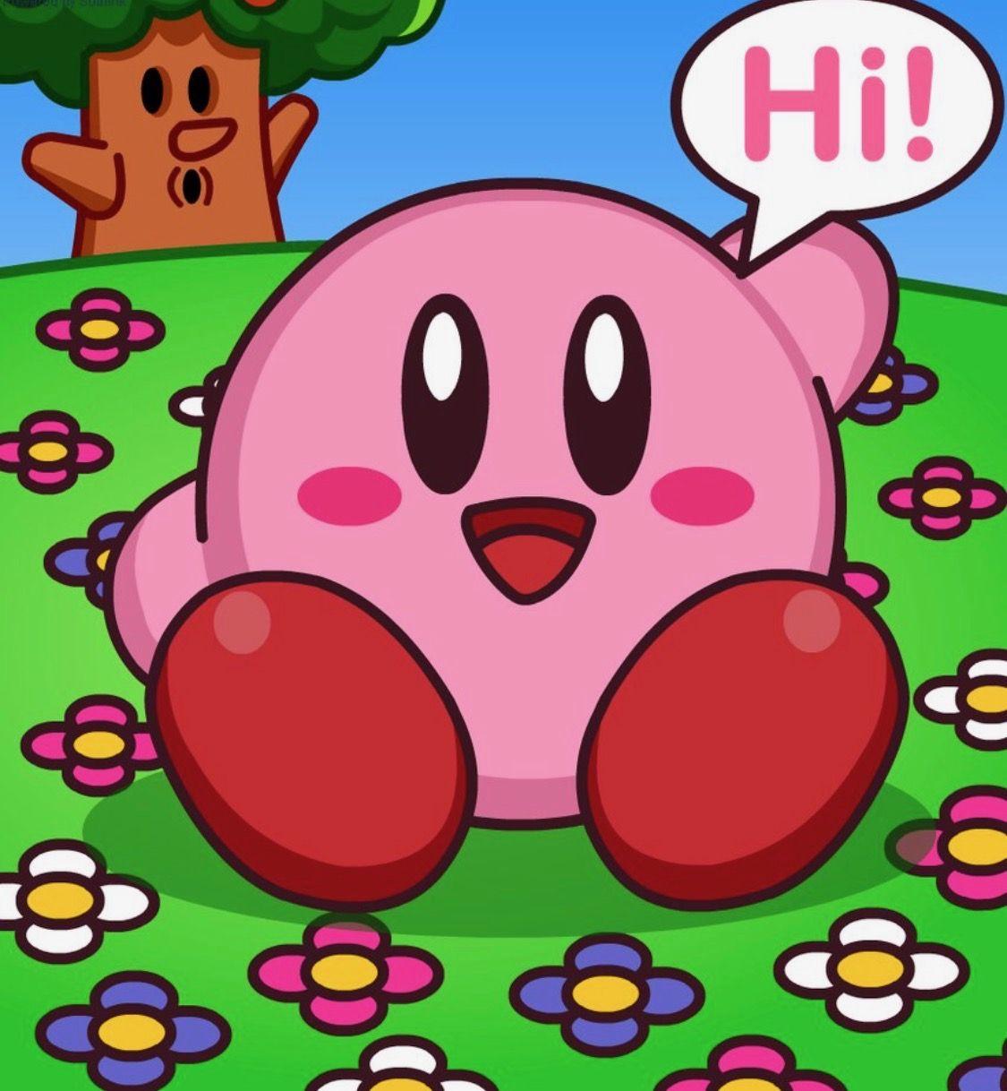 Pin de Kaylyn Henscheid en Kirby* | Pinterest