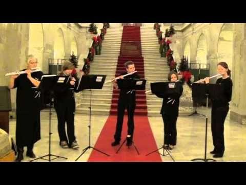 O Little Town of Bethlehem - Flutes/Recorders