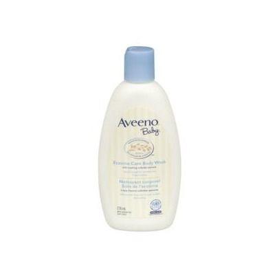 Aveeno Baby Eczema Care Body Wash Aveeno Baby Baby Wash Baby Eczema