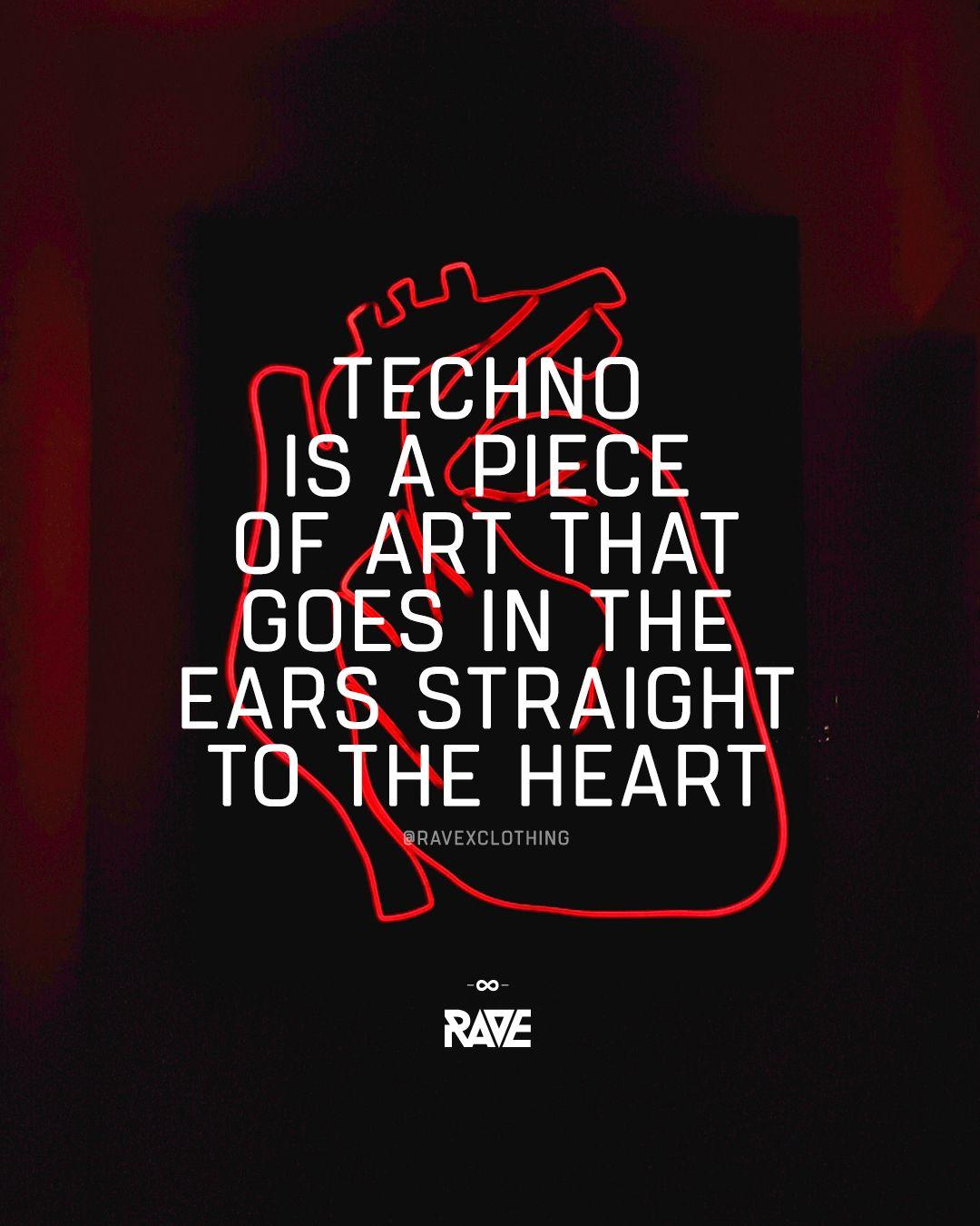 340 T E C H N O Ideas Techno Music Techno Techno Quotes