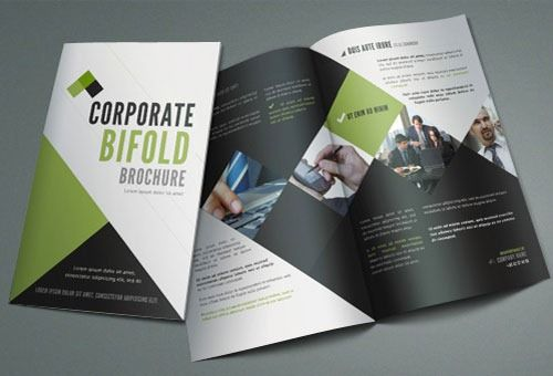 17 Best Free Brochure Templates Brochures, Brochure template and - business pamphlet templates free