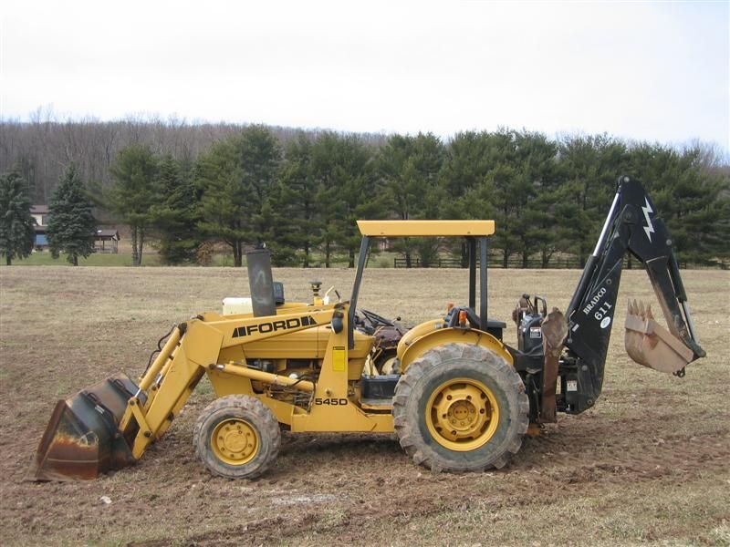 Ford New Holland 545 Industrial Tractors Workshop Service Manual | New  holland, Ford news, New holland agriculturePinterest