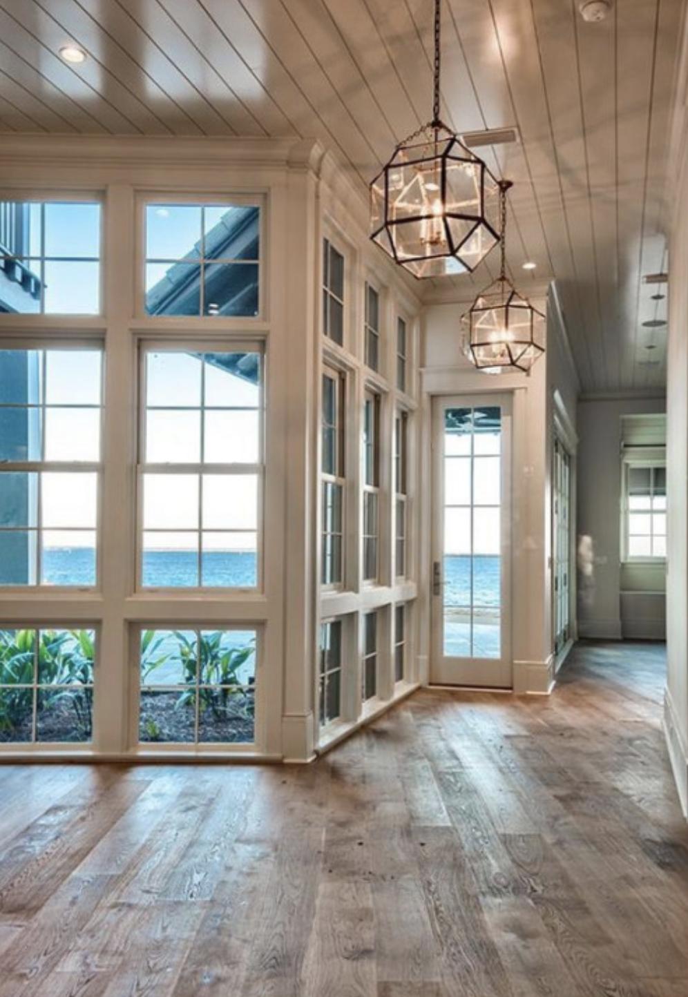 dark hardwood floors living room dark brown love this look and that wood beachhousedecor interiors in 2018
