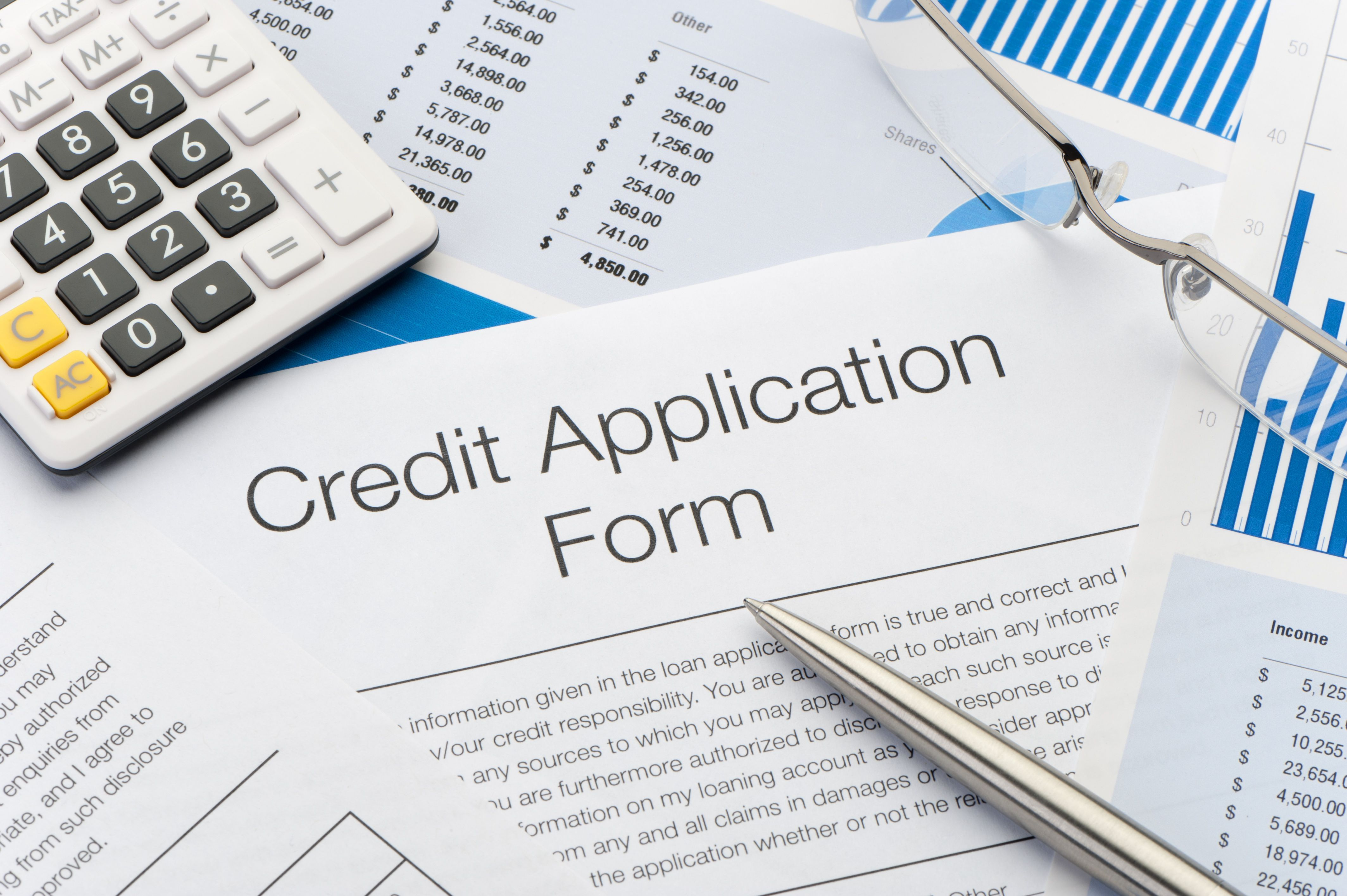 Why a Credit Limit Increase Was Denied Even If You Have ...