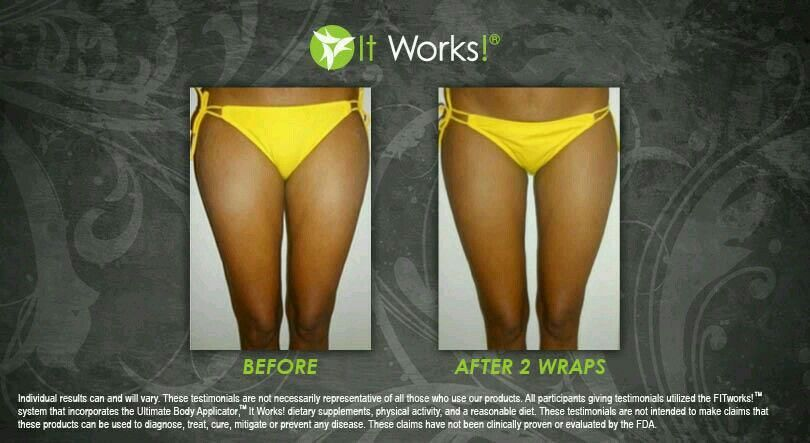 Hydrate your skin!  Want incredible wrap results like these?   Get yours TODAY! www.crzywrp.biz  989-280-5739