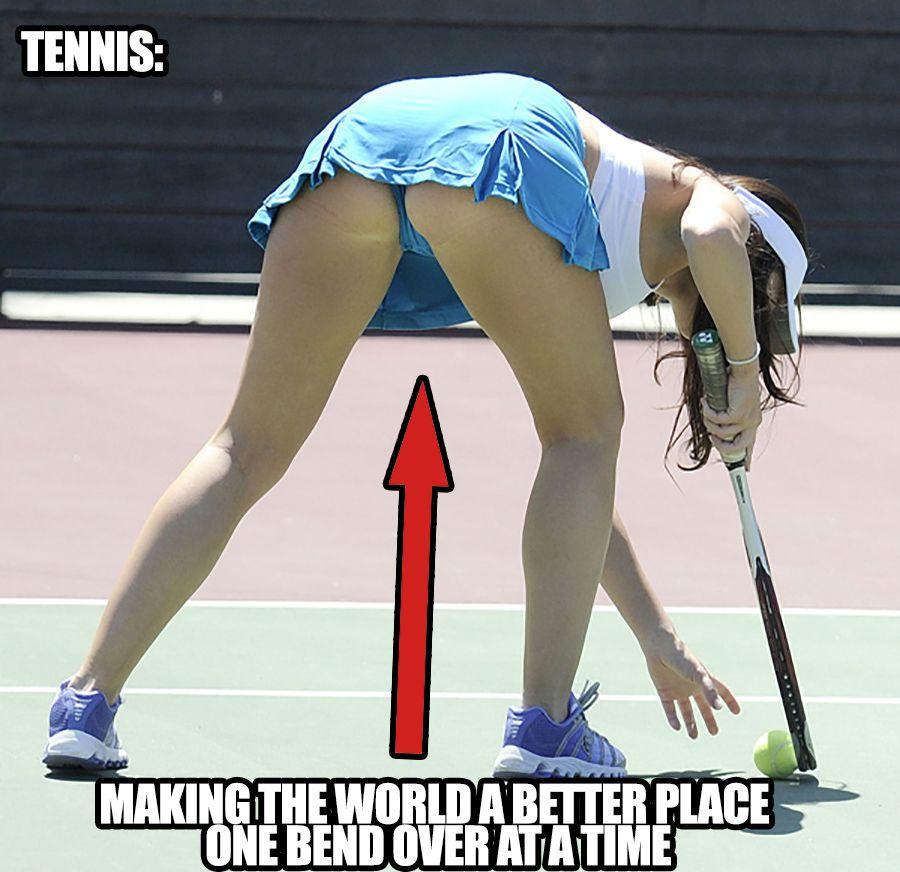 girls in tennis skirts fucking