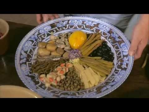 British food historian ivan day recreates an early 18th century british food historian ivan day recreates an early century grand salad from the queens royal cookery book of forumfinder Choice Image