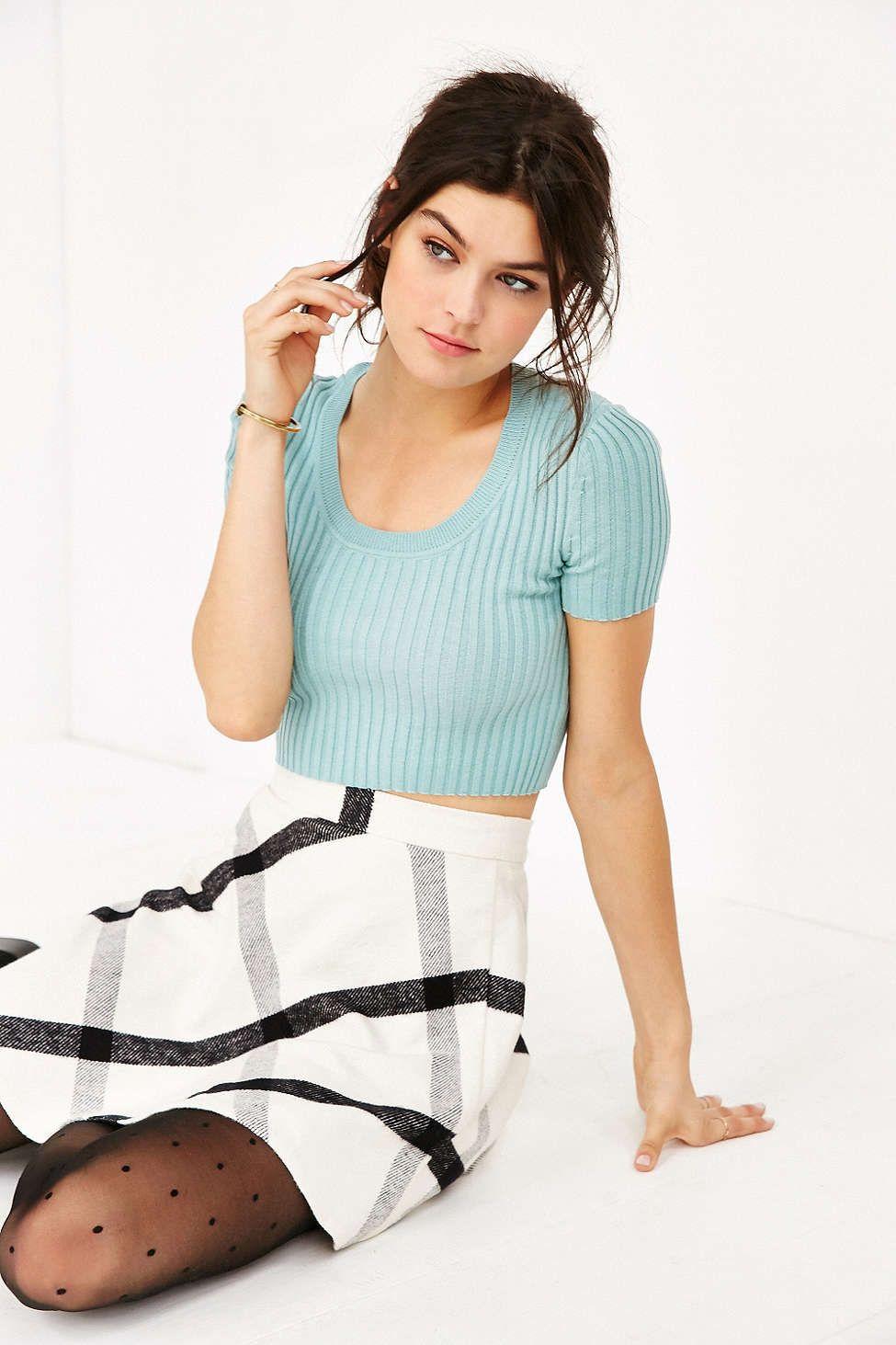 Margot Annie Sweater Tee