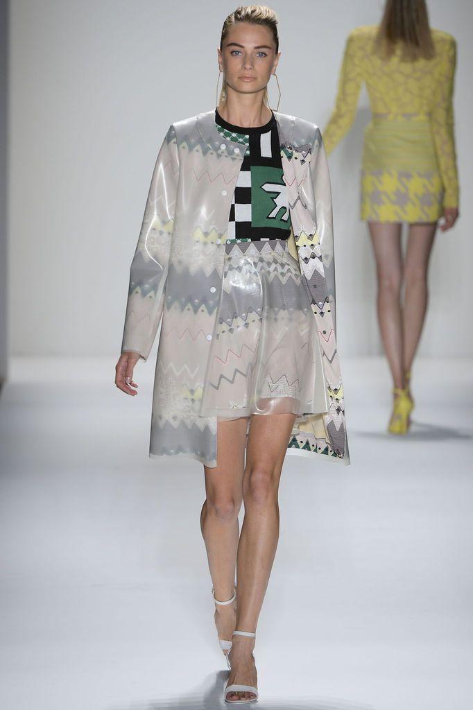 Timo Weiland - Spring-Summer 2013 #nyfw #nyfw2012 #ss2013 #fashionweek #runway