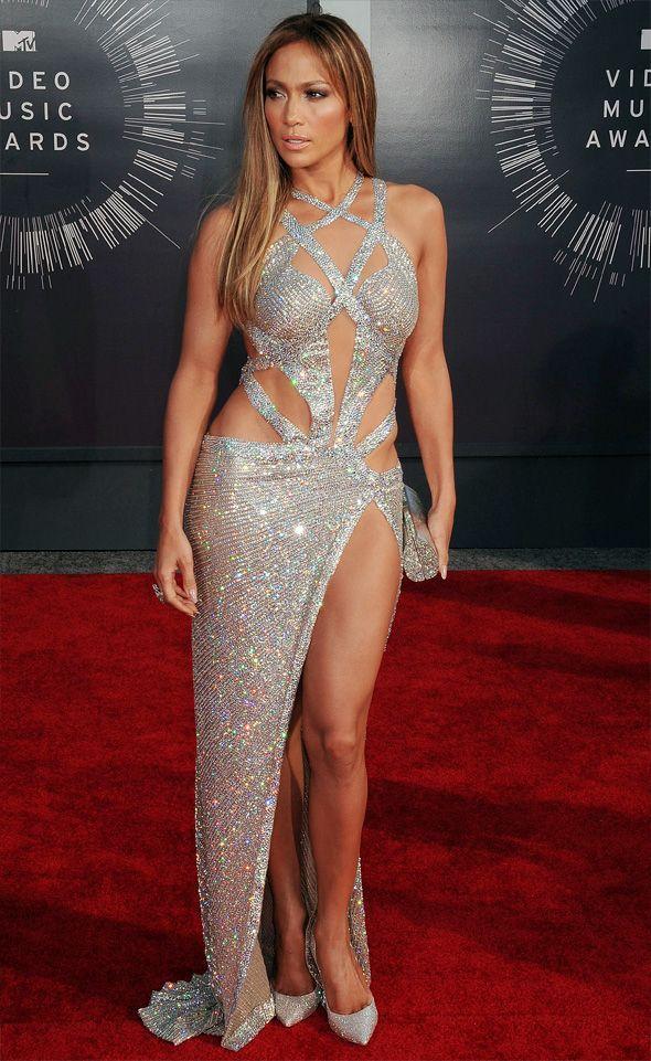 Jennifer Lopez  Kopioi lumoavan latinodiivan tyyli  Jennifer