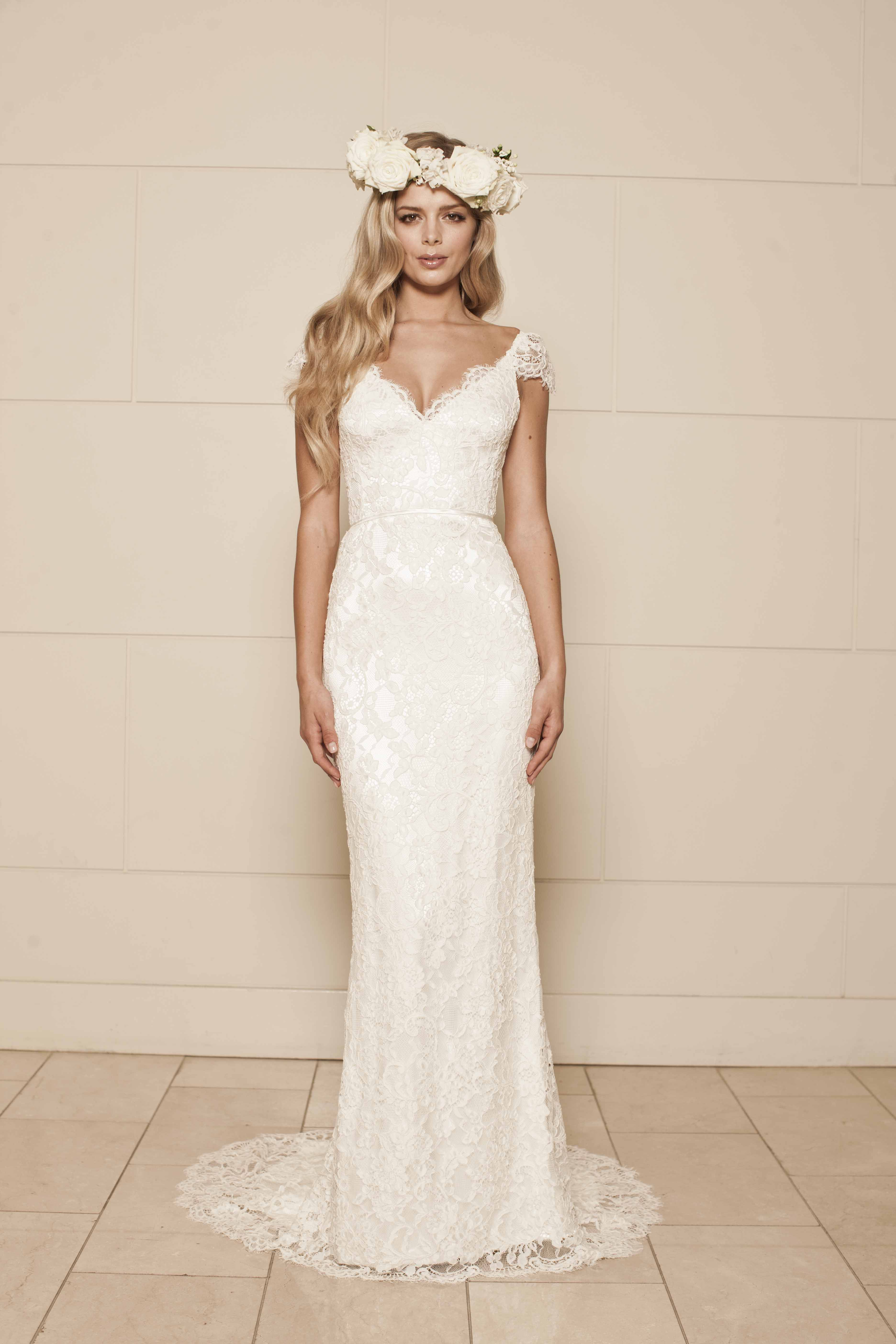 Iris Gown By Lisa Gowing Wedding Love Wedding Dresses Wedding