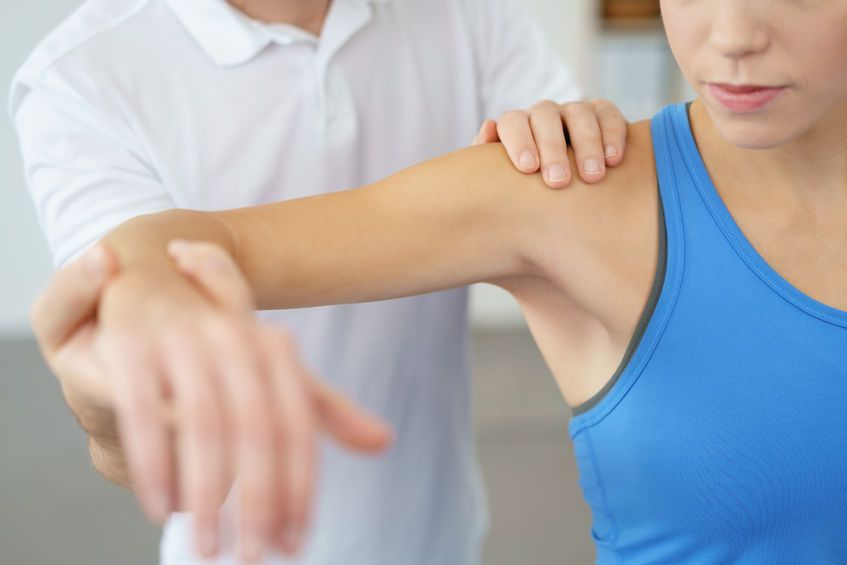 Why Is My Shoulder Stiff After Rotator Cuff Surgery ...