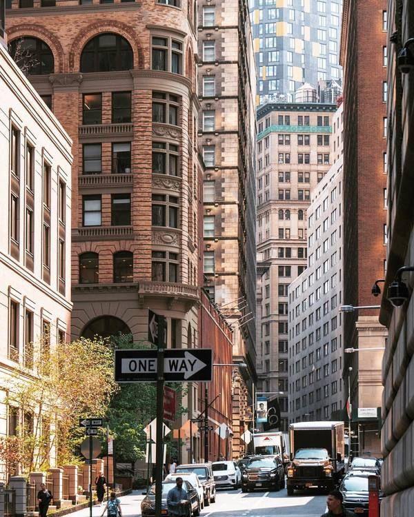 Journy | The Journy Guide to New York #newyorkcity