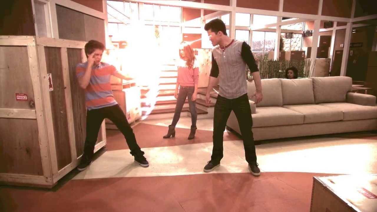 Chase Davenport Chase Davenport Lab Rats Lab Rats Chase