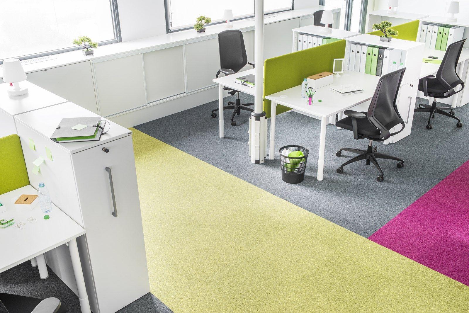 Bureaux kinnarps inspiration bureaux inspiration