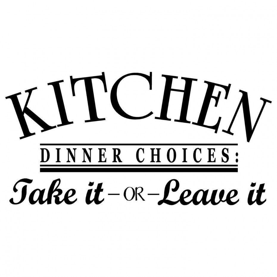 Funny Kitchen Sayings wwwgalleryhipcom The Hippest Pics, Funny ...