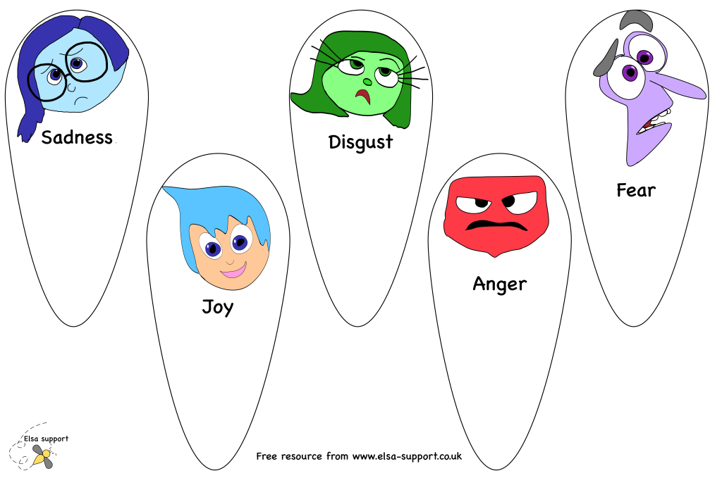 Inside Out Fans Inside Out Gaming Logos Logos