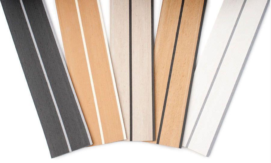 Pvc Soft Board Boat Deck Material Distributors Faux Teak
