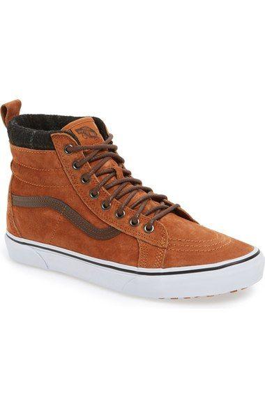 ccb23108a5 VANS  Sk8-Hi Mte  Sneaker (Men).  vans  shoes