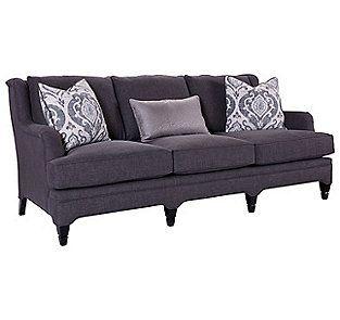 Drexel Heritage Upholstery - Noah Sofa (10484-69)