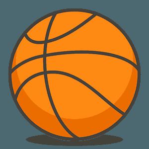 Pin By Autumn On Sporty Basketball Emoji Emoji Clipart Basketball Clipart