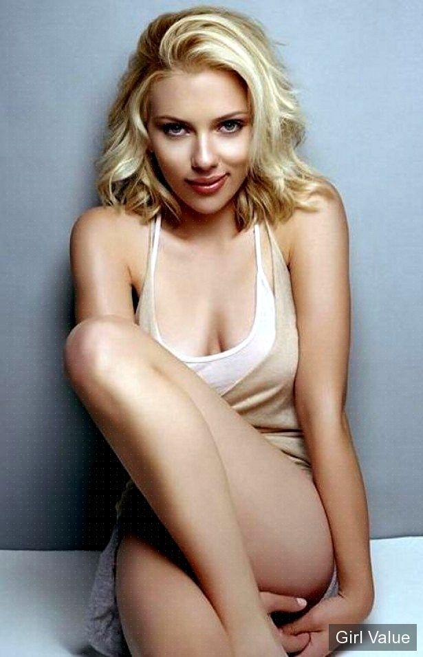 scarlett johansson hot pics & sexy photo