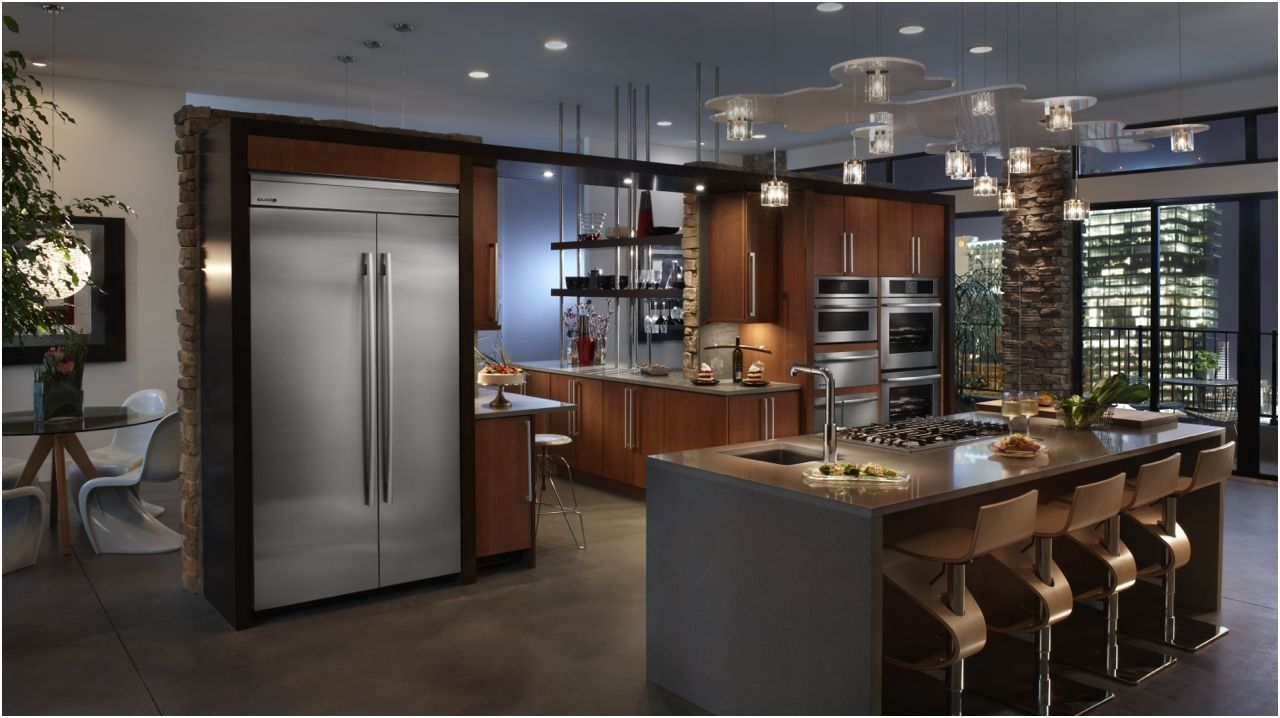 New Products From 5 Top Luxury Kitchen Appliance Brands Techome From Top  Kitchen Appliances
