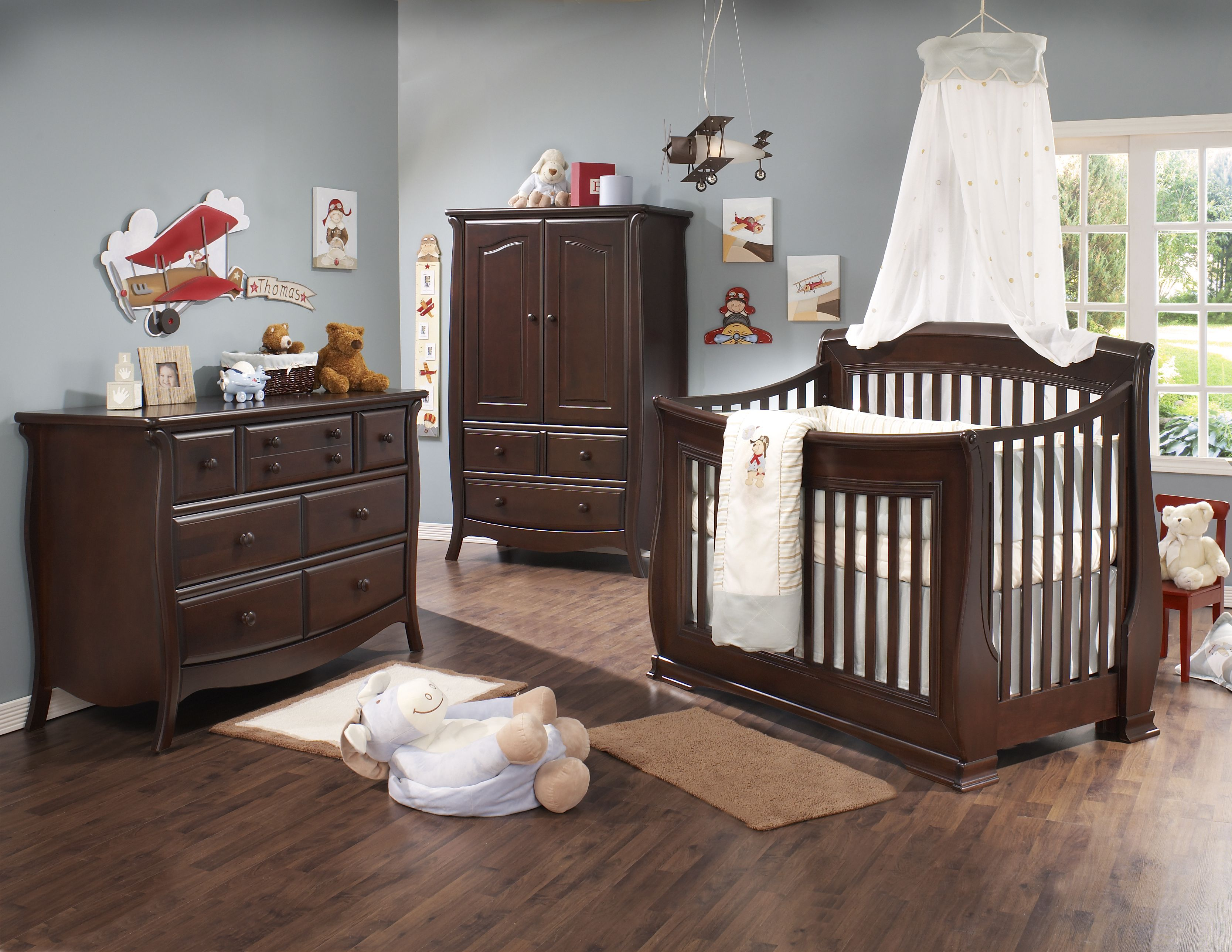 The Bella Collection Furniture For Babies And Kids Cribs