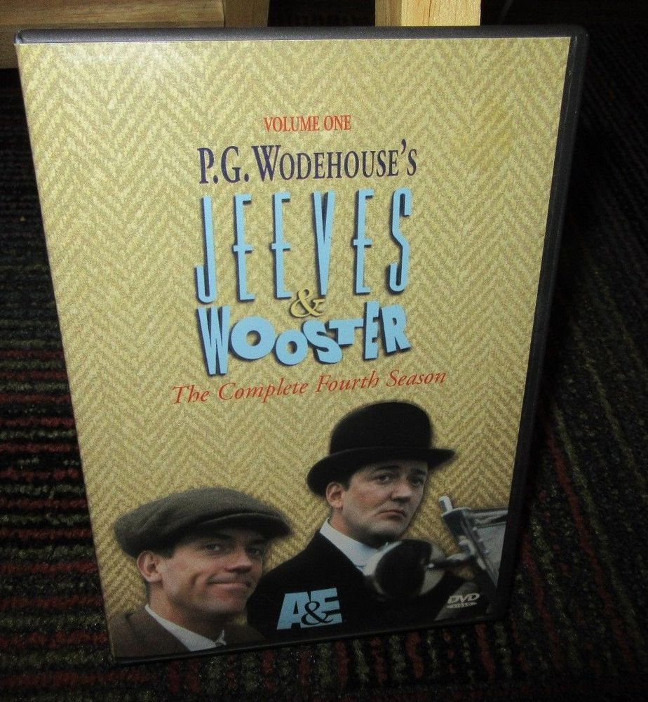 jeeves and wooster season 1 episode 3