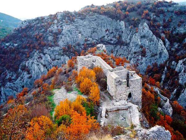 Soko grad, Serbia | Serbia travel, Serbia and montenegro, Belgrade ...
