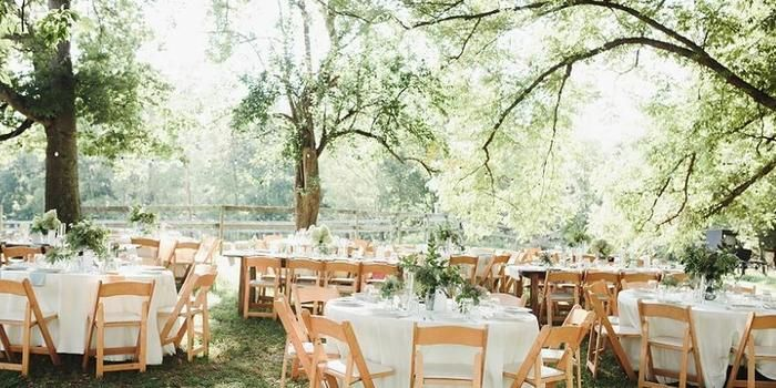 The Barn At High Points Farms Weddings Get Prices For Wedding Venues