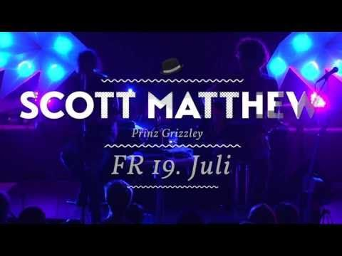 ▷Scott Matthew - Anarchy In The UK (Live) - YouTube | Songs ...