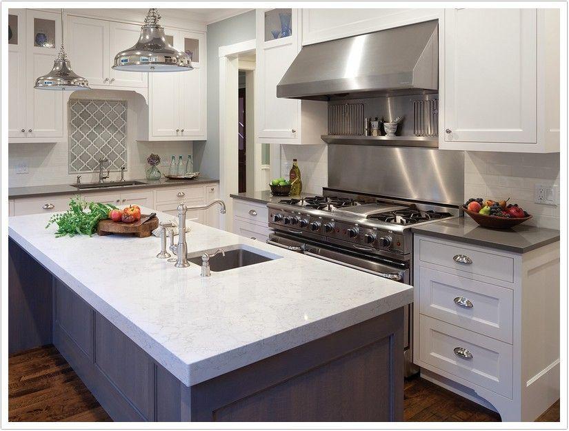 Torquay Cambria Quartz Outdoor Kitchen Countertops Kitchen