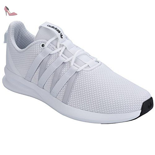 adidas homme chaussures sport blanc