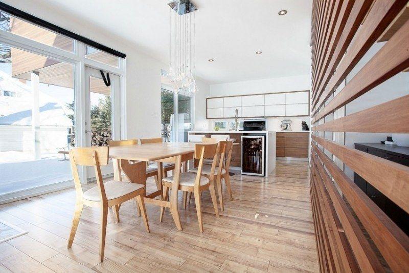 Meubles salle à manger: idées en 80 photos exquises!   Idées de ...