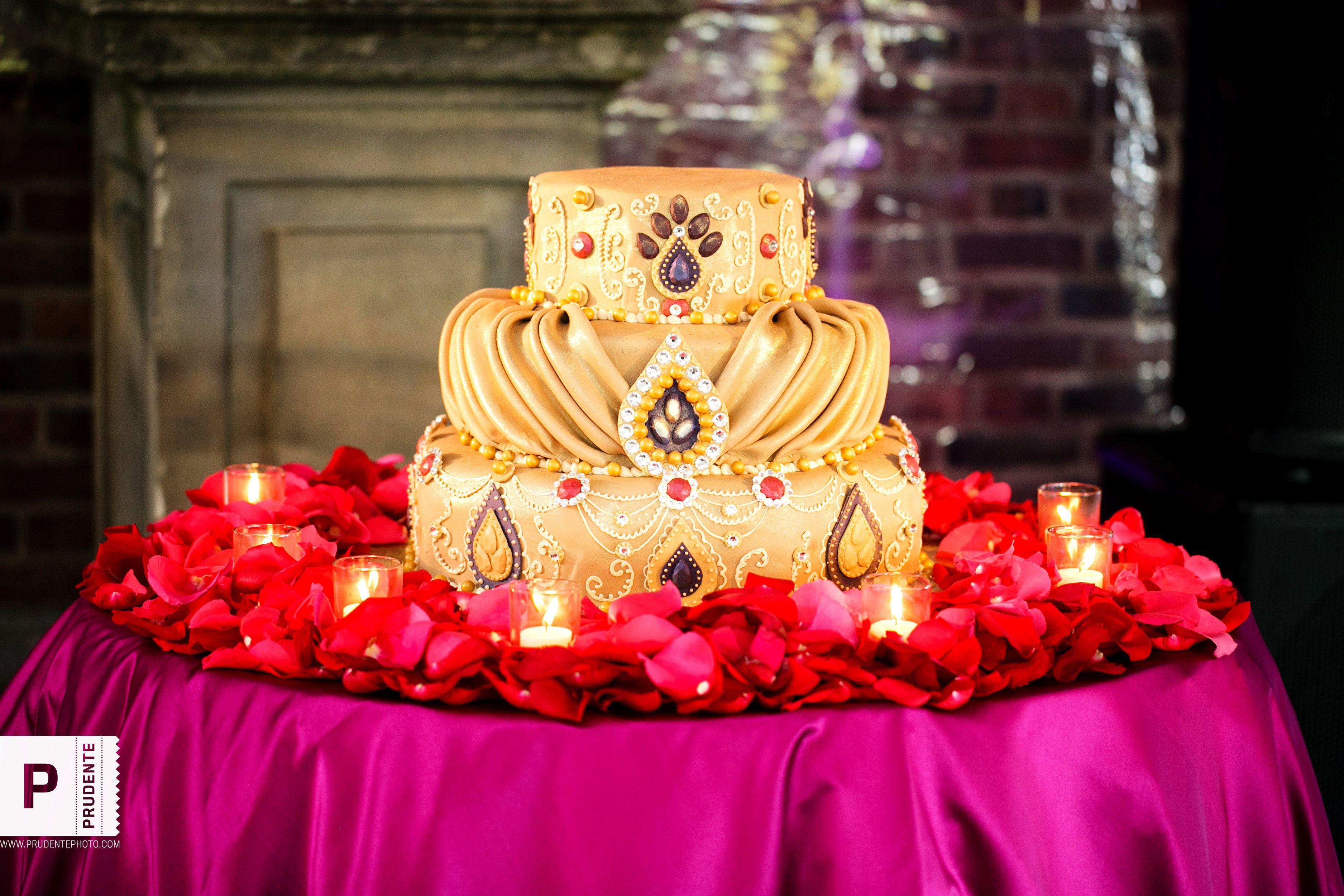 Indian Wedding Cake Images Mandap Pink Lotus Events Page 2