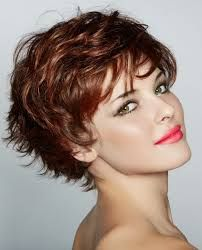 Short Hairstyles Fine Hair Heart Shaped Face Google Search
