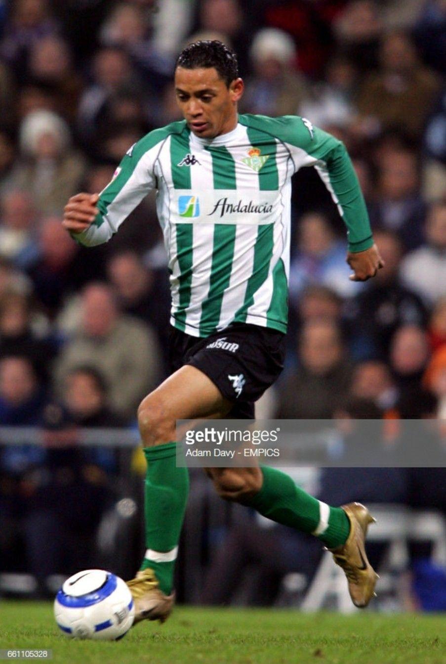 Ricardo Oliveira Real Betis Betis Balompie